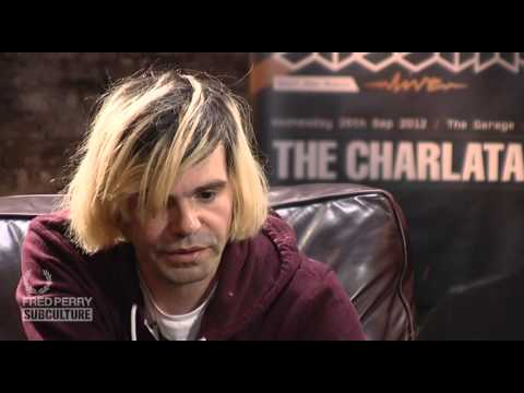 Tim Burgess / Charlatans interview