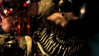 The Illuminated Meaning.. || Five Nights At Freddy's 4..The Final Chapter
