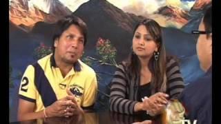 Sagarmatha Television USA 02.05.11 Part-3