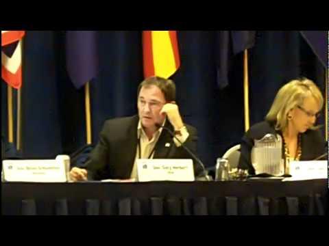 6 30 11, Herbert talks feds, forest health, wildfires