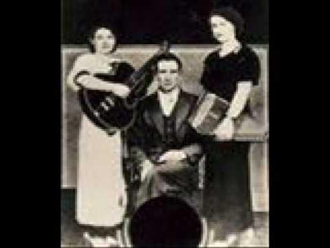 Foggy Mountain Top-The Carter Family