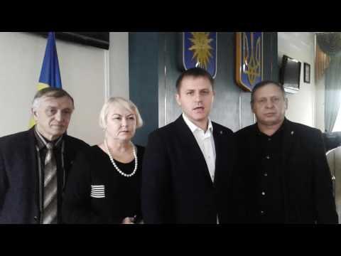 """Заява фракції ВО """"Свобода"""" в Кам'янець-Подільський міськраді"""