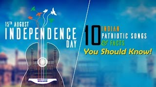 download lagu 10 Indian Patriotic Songs & Facts You Should Know gratis