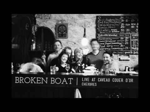 Broken Boat - Rox in the Box (The Decemberists Cover)