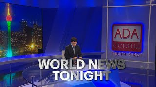 Ada Derana World News Tonight | 06th April 2021