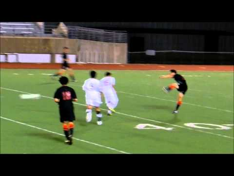 Killeen High School vs. Harker Heights High school soccer highlights