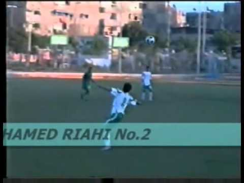 Sprting Arabic Lad Academy (a.a.y.s)  Mohamad Riahi video