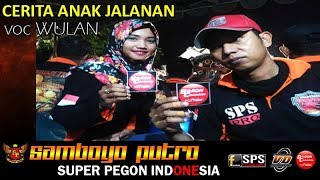 download lagu Samboyo Putro Lagu Cerita Anak Jalanan Versi Super Pegon gratis