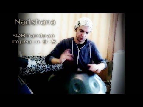 pantam spb 9/8 improv, Nadishana