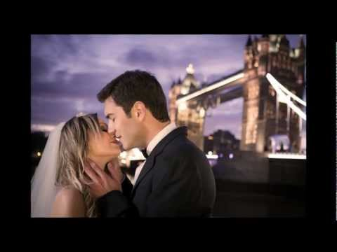 Amazing Wedding photo shoot! Night shoot around London