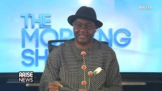 SENATOR MAGNUS ABE, speaks on the APC Governorship candidate crises in Rivers state.