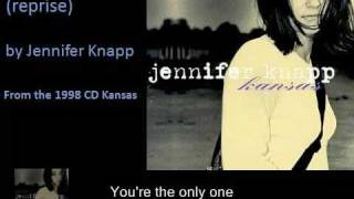 Watch Jennifer Knapp Faithful To Me video