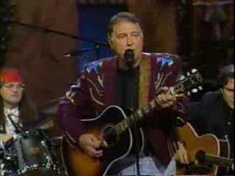 Jerry Jeff Walker - Last Night I Fell In Love Again
