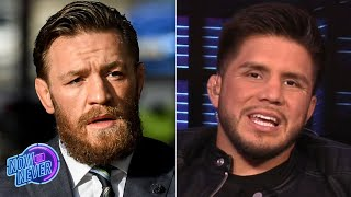 Henry Cejudo calls out Conor McGregor, throws shade at Vasiliy Lomachenko | Now or Never