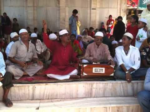 Kavali at Hajji Ali(Live) mumbai by  Aspa Kundapur.MOV