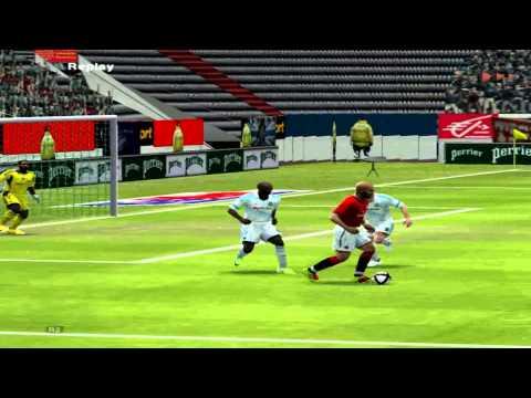 Mahamadou Diarra Goal .avi