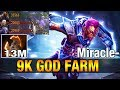 download mp3 dan video 9k GOD FARM - Miracle- 9.3K MMR Plays Anti-Mage - Dota 2