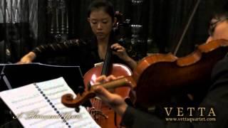A Thousand Years Singapore String Quartet