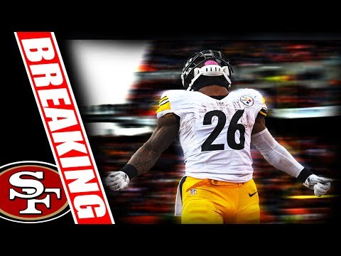 STEELERS TRADE SUPERSTAR? - Fastest Player in the NFL - 49ers Rebuild Connected Franchise