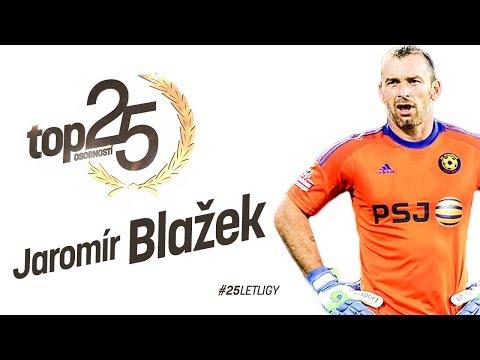 TOP 25 osobností: Jaromír Blažek