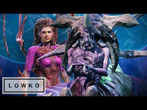 StarCraft 2: Brutal Co-op Missions... SOLO?!