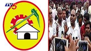 టిడిపికి షాక్ ఇచ్చిన చంటిబాబు | Jyothula Chantibabu Quits TDP | East Godavari Dist