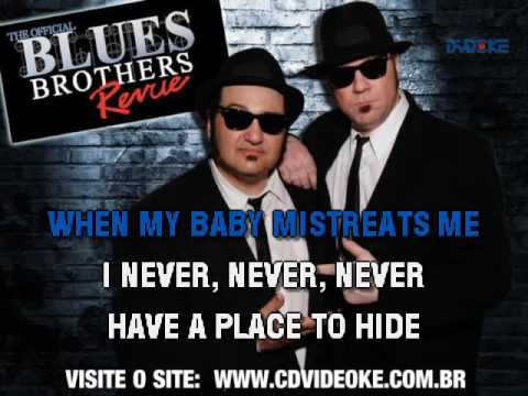 Blues Brothers, The   Everybody Needs Somebody