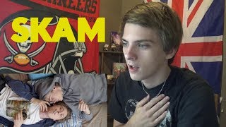 Skam - Season 3 Episode 5 (REACTION) 3x05