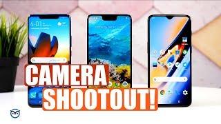 OnePlus 6T Vs Pixel 3 XL Vs Mate 20 Pro: Camera Comparison