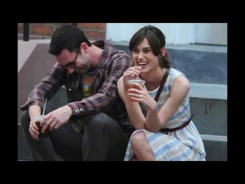 Adam Levine - No One Else Like You - Begin Again Soundtrack