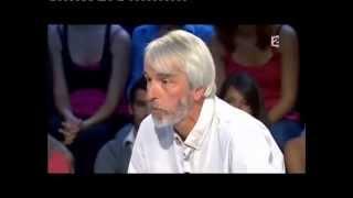 Philippe Delerm - On n'est pas couché 3 octobre 2009 #ONPC