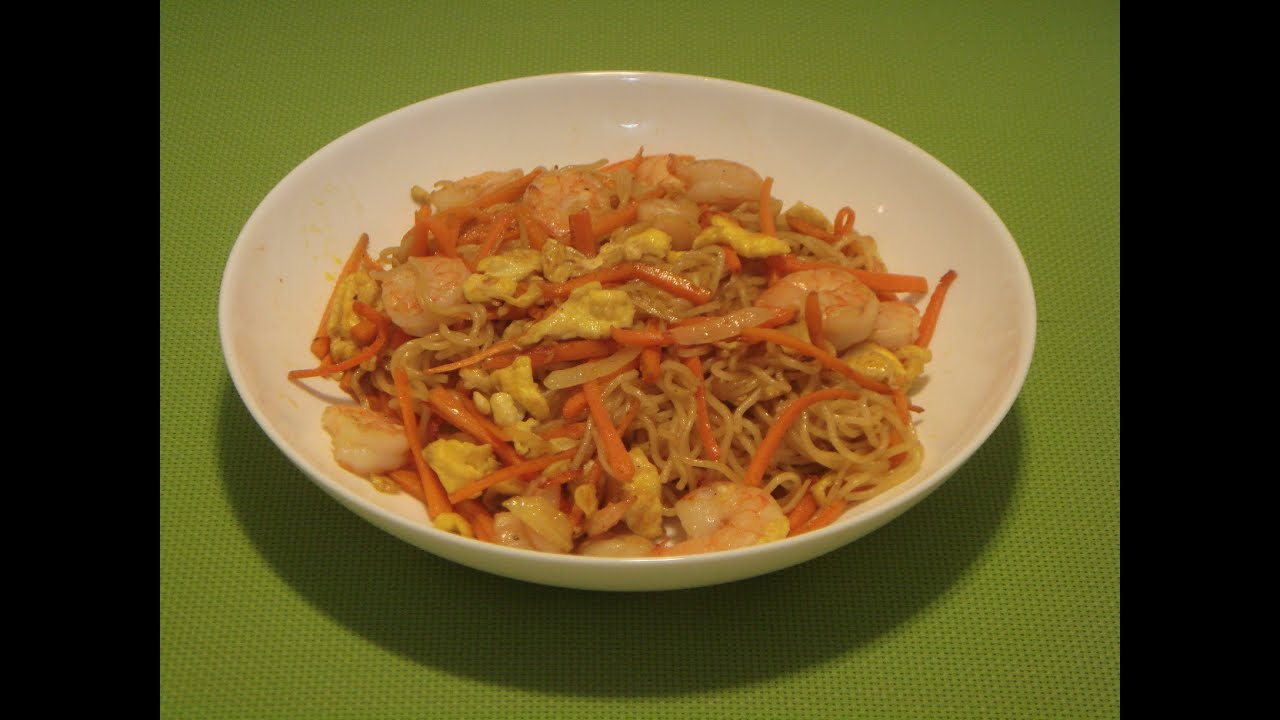 Yakisoba (Fried Noodles) Recipes — Dishmaps