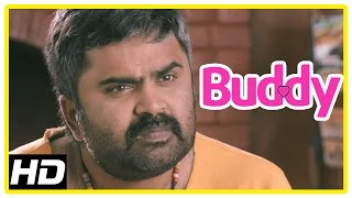 Tejabhai & Family - Buddy Malayalam Movie | Malayalam Movie | Mithun Murali | Meets Anoop Menon | 1080P HD