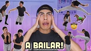 Girls Dancing EL CABALLO DORADO!! | Louie's Life