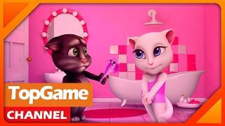 [Topgame] Top 5 game vui cho em bé và bạn gái (khuyến khích bạn nam nên chơi)