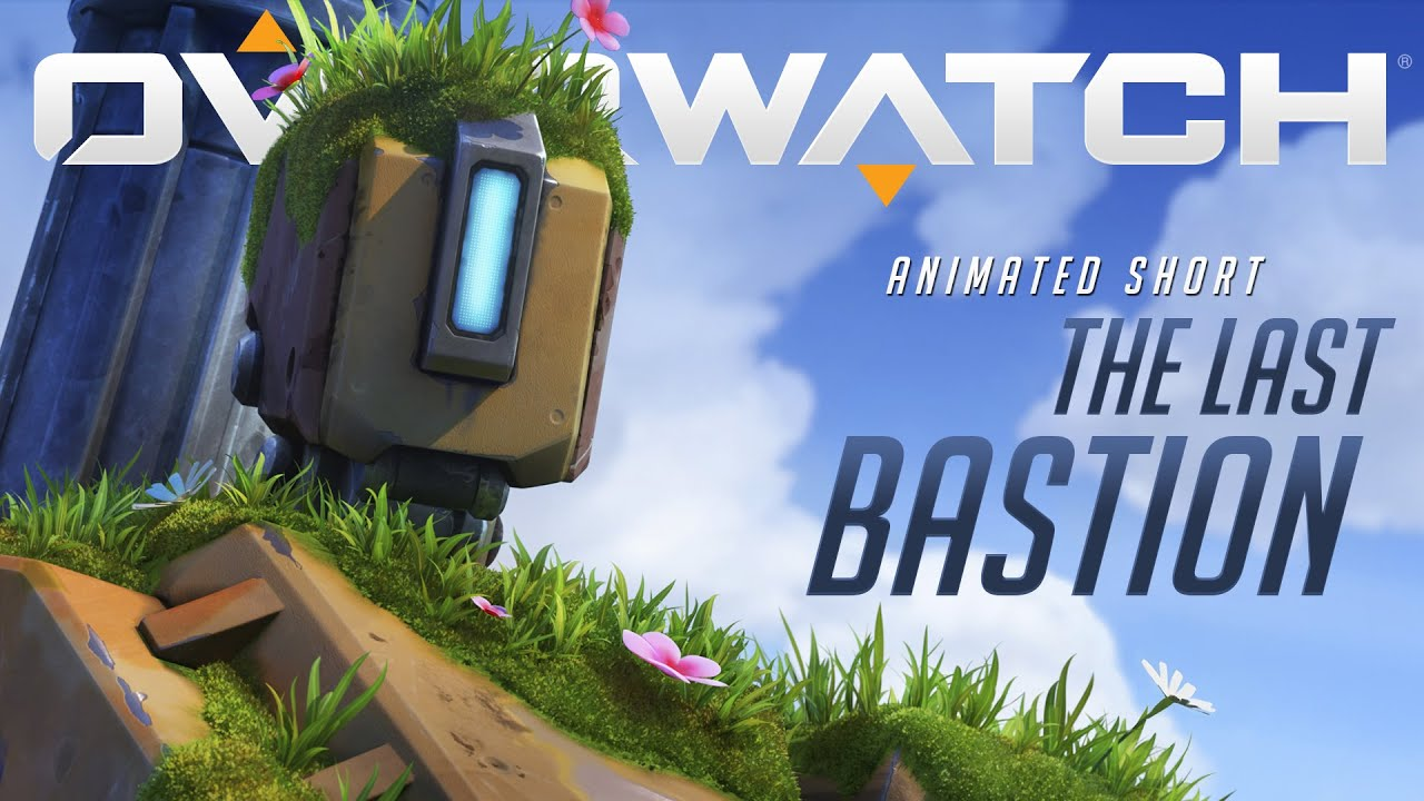 Check Out This Very Cool Overwatch Short