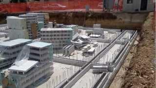 Realizzazione edifici a schiera