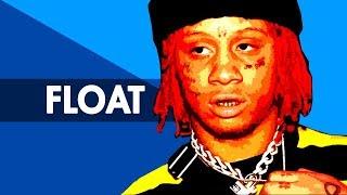 "Download Lagu ""FLOAT"" Trap Beat Instrumental 2018 | Lit Hard Wavy Rap Hiphop Freestyle Trap Type Beats | Free DL Gratis STAFABAND"