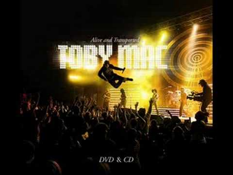 Toby Mac- Catchafire (Whoopsi-Daisy)