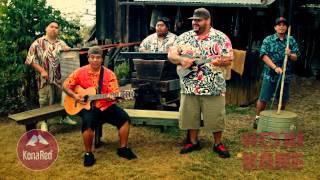 Ho`aikāne - KONA RED (Official Music Video)