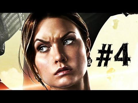 Saints Row 4 Gameplay Walkthrough Part 4 – Superpowers