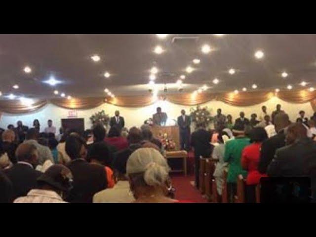 Alelouya - Rony Janvier - Adoration et Louange - Haitian Gospel Music - Haiti Pou Jezi