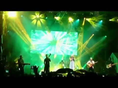FESTIVAL CERVANTINO - SAN CRISTOBAL DE LAS CASAS (chiapas 2014)