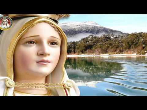 A Treze de Maio!  Hino de Nossa Senhora de F�tima