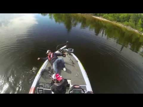 Keep Calm & Fish On - Topwater Tips - Dave Mercer's Facts of Fishing THE SHOW