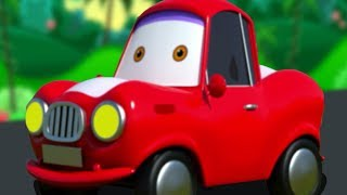 Baby Car | Tow Truck | 3D Cartoon Video Songs For Kids | Playlist For Children by Kids Channel