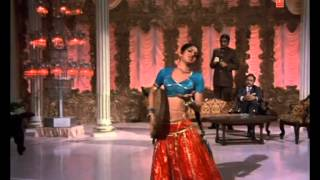 Badtameeze Pe Hum Aa Gaye To [Full Song]   Allah-Rakha   Meenakshi