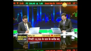 Final Trade LIVE with Anil Singhvi
