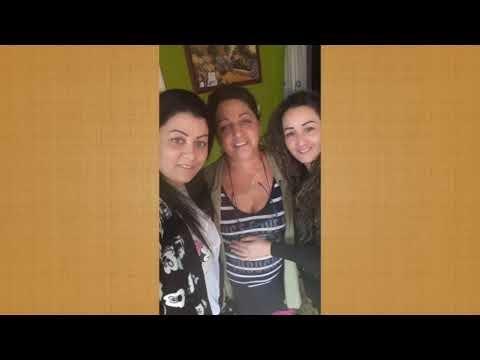 Gabi 2019 - Szabinának szülinapjára