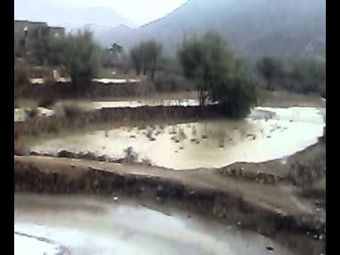 وادي شعب